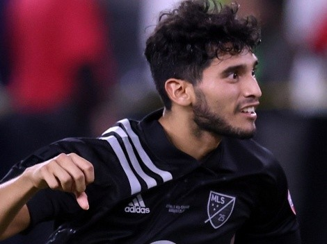 Transfer rumors: AC Milan among 3 Serie A clubs interested in FC Dallas' Ricardo Pepi