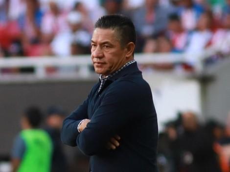 Inicio de pesadilla para el mexicano Ignacio Ambriz con el Huesca de España