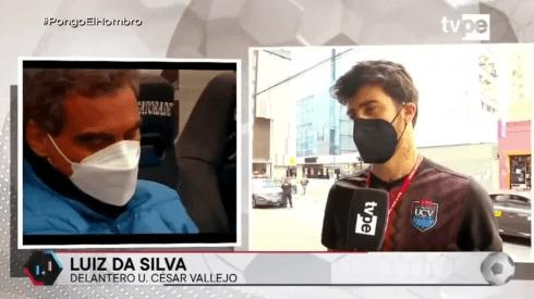 """Beto da Silva conmovido por anotar: """"Tengo 24 años. Me queda mucha carrera por delante"""""""