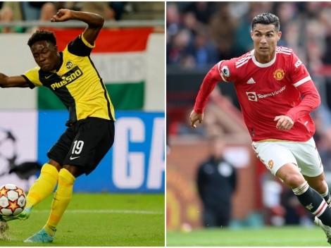 Young Boys x Manchester United: data, hora e canal para assistir essa partida da Champions League 2021