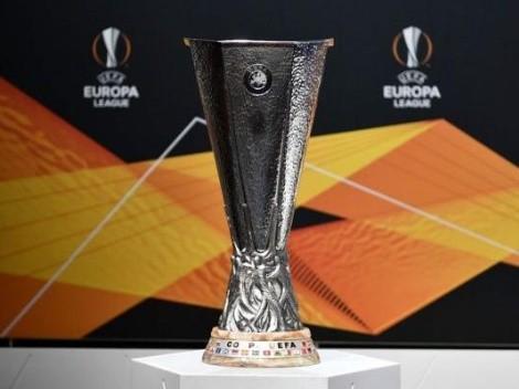 UEFA Europa League: ¿Cómo, cuándo y dónde ver EN VIVO la primera jornada en México?