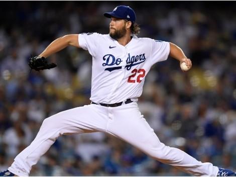 Los Angeles Dodgers: Clayton Kershaw volvió con todo en su regreso a la lomita