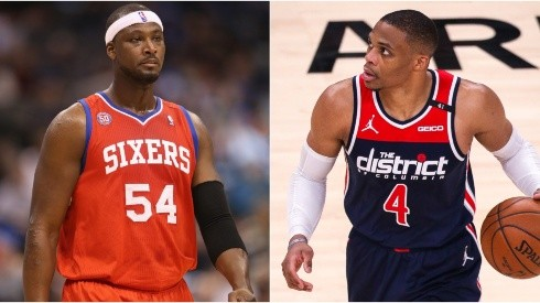 Kwame Brown has a full homophobic rant against Russell Westbrook for wearing a skirt