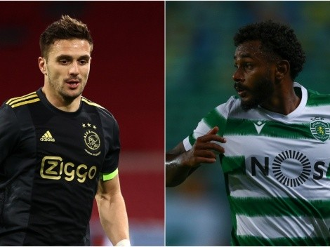Sporting CP vs Ajax: Preview, predictions, odds and how to watch 2021-22 UEFA Champions League in the US today
