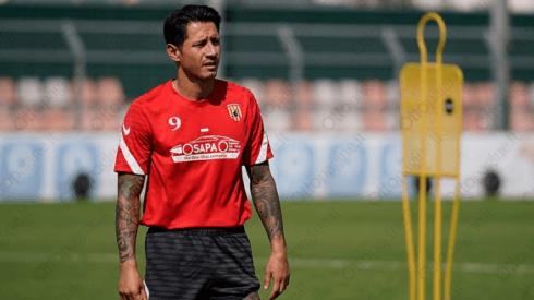 Benevento reveló el motivo de porque Gianluca Lapadula no fichó por un equipo de primera división