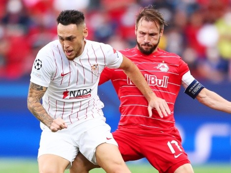 4 penalties in Sevilla-Salzburg, fans mock Cristiano and Bruno Fernandes: Funniest memes and reactions