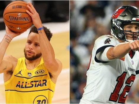 Stephen Curry taps into his inner Tom Brady for NBA longevity