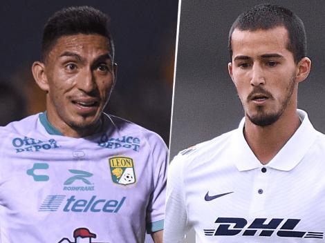 VER en USA | León vs. Pumas UNAM EN VIVO ONLINE: Pronóstico, horario y canal de TV para ver EN DIRECTO la Leagues Cup