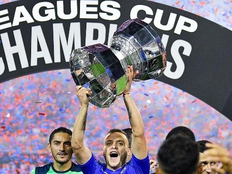 ¿Cuánto se gana por participar en la Leagues Cup?