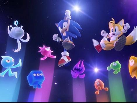 SEGA arregla un bug crítico de Sonic Colors: Ultimate en Nintendo Switch