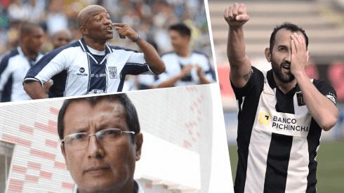 Graves acusaciones: Waldir Sáenz y 'El Tigrillo' Navarro señalan a Hernán Barcos como un 'convenido'