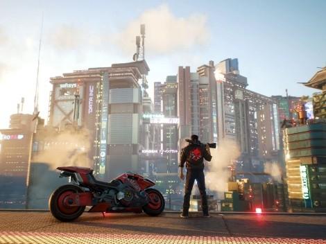 Cyberpunk 2077 mejora su rendimiento en PS4 y PS5 con su parche 1.31