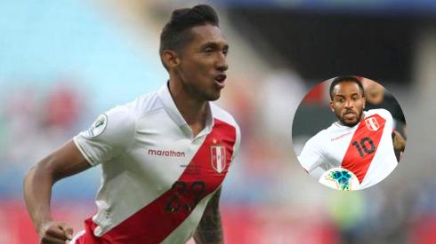 """Christofer Gonzáles destaca el momento de Jefferson Farfán: """"Es un gran jugador que aporta muchísimo"""""""