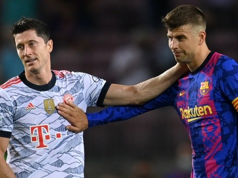 Bayern destroy Barcelona in 2021-22 Champions League: Funniest memes and reactions