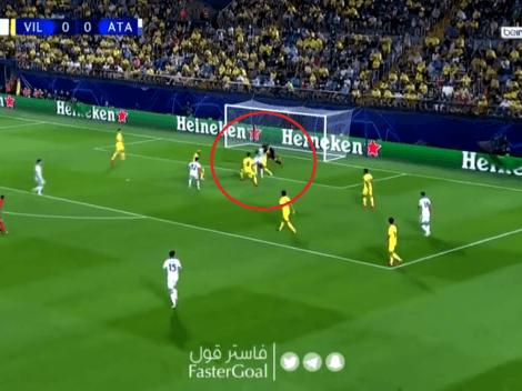 No solo son goles, también asistencias: el ´pase de la muerte' de Duván en Champions