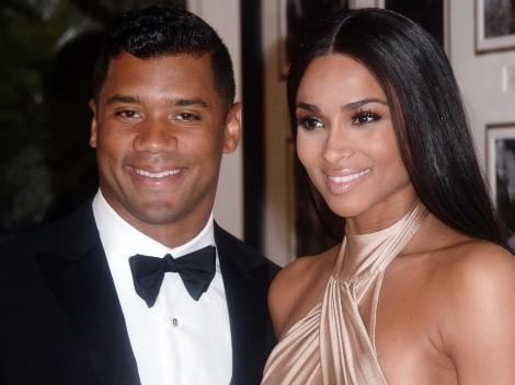 La mejor esposa: Ciara se viste de Russell Wilson para el Met Gala