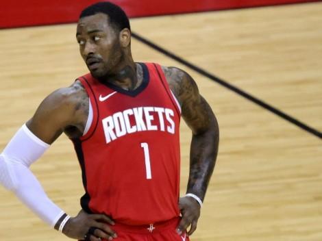 John Wall y Houston Rockets se ponen de acuerdo sobre su futuro