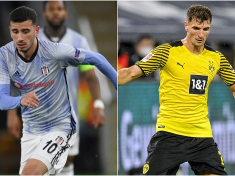 Besiktas vs Borussia Dortmund: Preview, predictions, odds and how to watch the UEFA Champions League 2021/22 in the US today