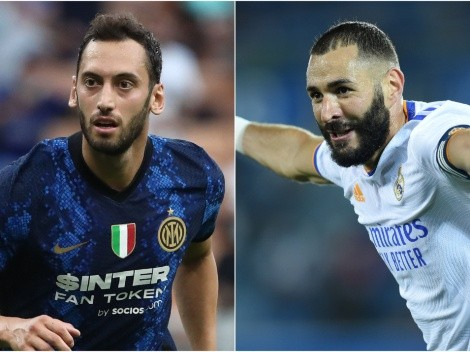Inter Milan vs Real Madrid: Preview, predictions, odds, and how to watch 2021-22 UEFA Champions League in the US today