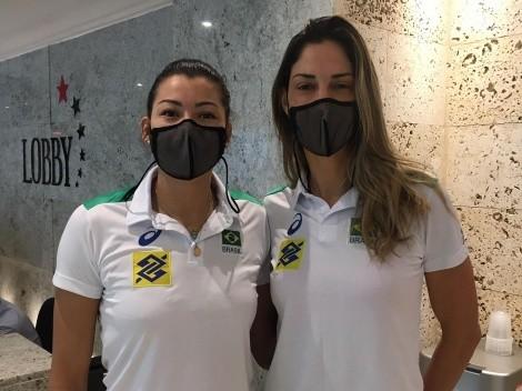 Sul-Americano Feminino de Vôlei: Brasil estreia contra o Peru nesta quarta
