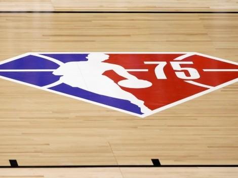 NBA no obligará a sus jugadores a estar vacunados contra el COVID-19