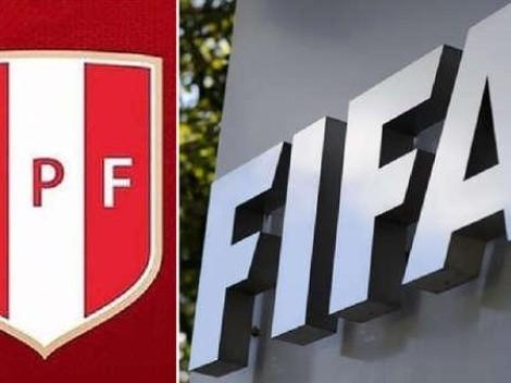 Puede intervenir la FIFA: qué pasará con la FPF tras el fallo del TAS en su contra