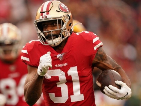San Francisco 49ers pierde un valioso corredor para el resto de la NFL 2021