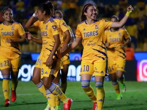 ¿Buena o mala la hegemonía de Tigres femenil para la liga?
