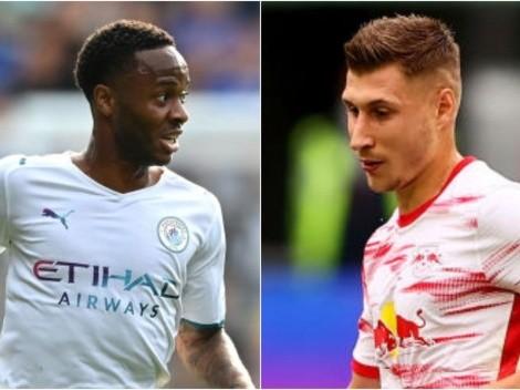 Manchester City x Leipzig: Como assistir AO VIVO esse duelo da Champions League
