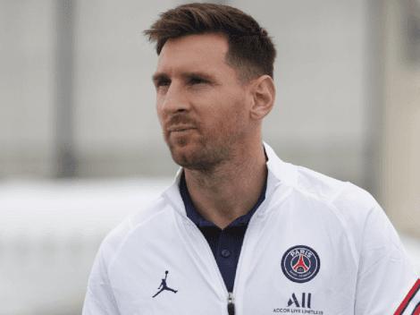 Llegó el día: todo lo que tenés que saber del debut de Messi en la Champions con el PSG