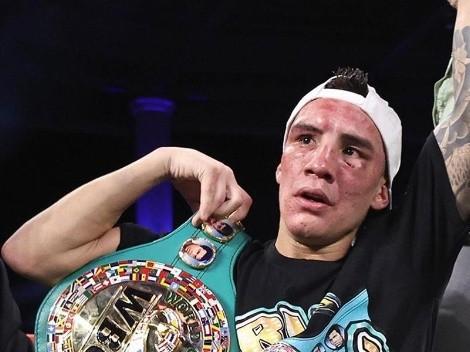 Timothy Bradley sorprendió con su análisis de la pelea de Óscar Valdez