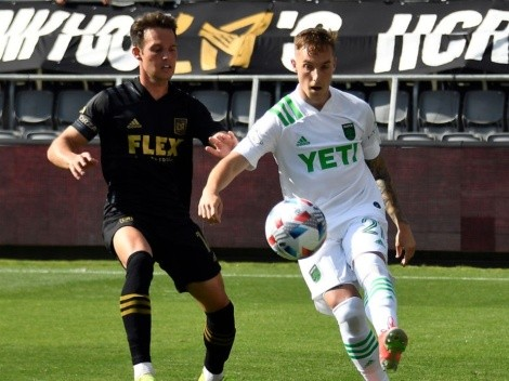 Austin FC vs LAFC: Preview, predictions, odds and how to watch 2021 MLS Week 25 in the US today