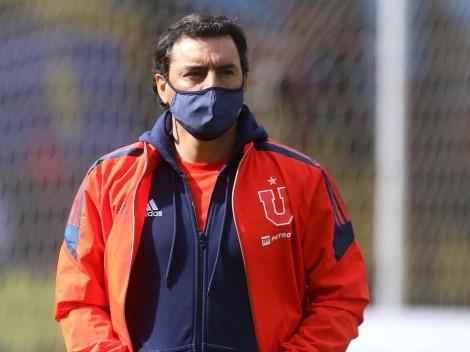 """Valencia: """"Lo que menos podemos tener con Colo Colo es temor"""""""