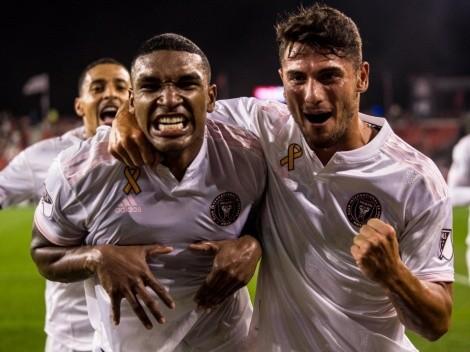 La resurrección de Inter Miami en MLS 2021: racha invicta y en puestos de Playoffs