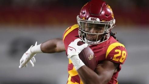 Keaontay Ingram of USC Trojans (Getty)