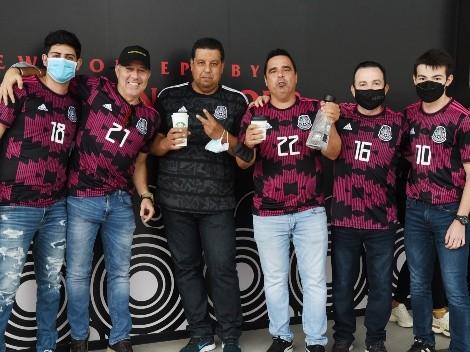 Fans mexicanos darán el Grito de Independencia en estadio mundialista de Qatar