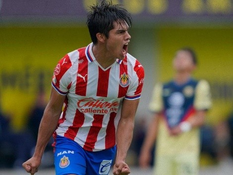 Mario Orozco, de jugar en Chivas a preparar físicamente a J.J Macías