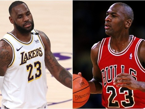 Kareem Abdul-Jabbar gets brutally honest on the LeBron James vs. Michael Jordan GOAT debate