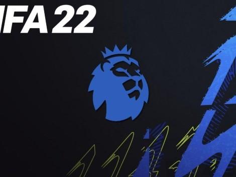 FIFA 22: Mejores jugadores de la Premier League