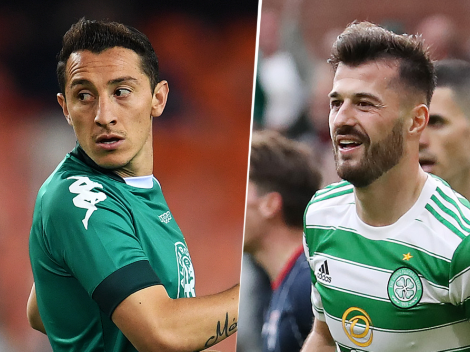 EN VIVO: Betis vs. Celtic por la UEFA Europa League