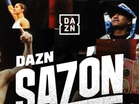 DAZN celebra la herencia hispana en el boxeo con Julio César Chávez