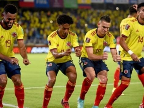 El 'Metro' a full: aumentaron aforo para los partidos de la Selección Colombia