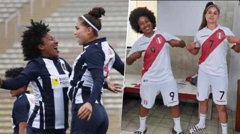 Goleadoras de la Selección Peruana realizaron denuncia y fueron desconvocadas