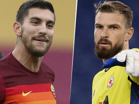 Mira EN VIVO ONLINE AS Roma vs. CSKA Sofía | TV y Streaming para ver EN DIRECTO GRATIS el duelo por la UEFA Europa Conference League