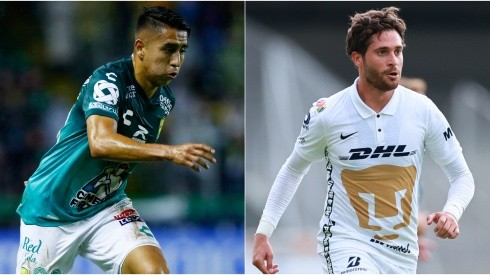 Leon vs Pumas UNAM: Predictions, odds and how to watch Leagues Cup 2021 Semi-Finals in the US