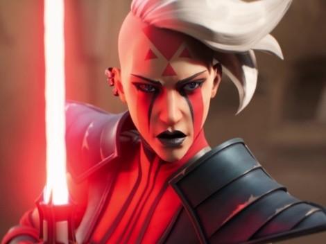Star Wars: Hunters para Nintendo Switch y celulares recibe un nuevo vistazo