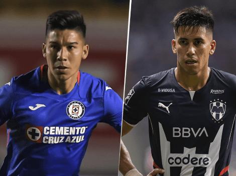 Rayados de Monterrey clasificó a la FINAL de la Concachampions tras vencer 4-1 a Cruz Azul