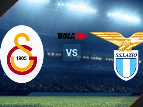 EN VIVO: Galatasaray vs. Lazio por la Europa League