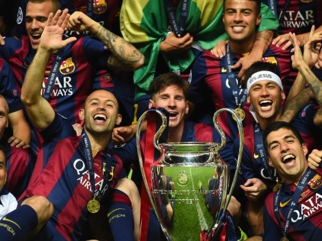 Remember the glory days? Reminiscing on life at FC Barcelona pre-Lionel Messi