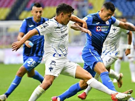 VER HOY en USA | Cruz Azul vs. Monterrey EN VIVO ONLINE: Pronóstico, horario y canal de TV para ver EN DIRECTO la Concachampions